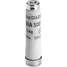 Siemens Diazed-Sicherungseinsatz E16,6A,500V 5SA231