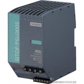 Siemens Stromversorgung SITOP E:3AC 500V, A:24 6EP1434-2BA20