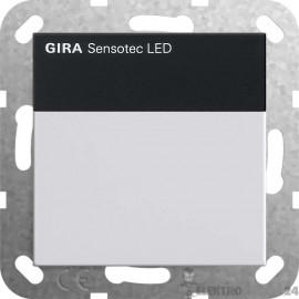 GIRA Bewegungsmelder aktiv m.LED oh.Fernbedien. 2378005